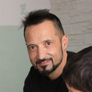 Stefano Benato