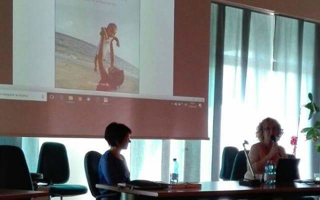 Convegno Montessori con Elena Balsamo e Prisca Melucco di Montessoriinpratica, Roma
