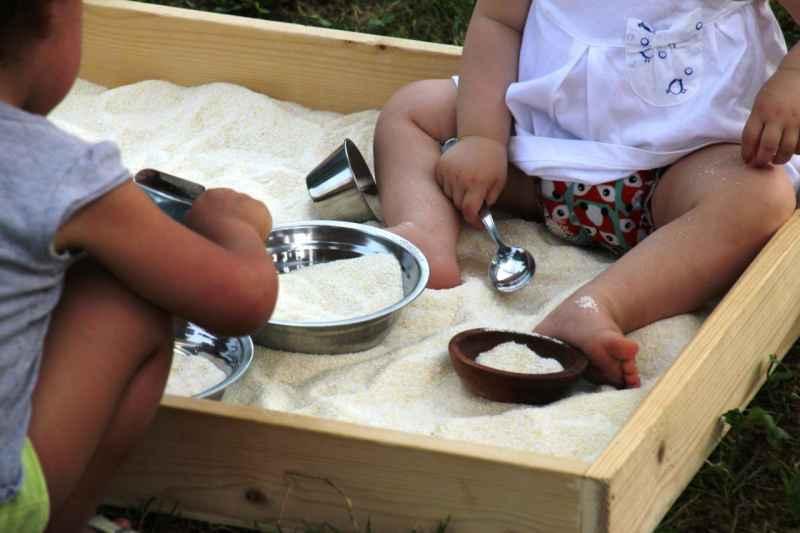 PROMO NIDO POMERIDIANO…Montessori  Time  !